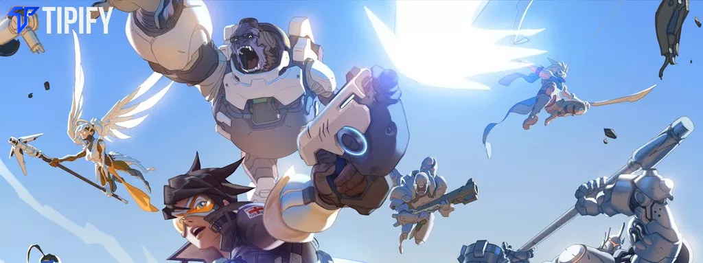 Overwatch - Tipify