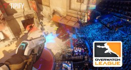 Overwatch League Is Still Alive: To Debut In 2018