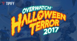 There's Still Time To Enjoy The Overwatch Halloween Event!