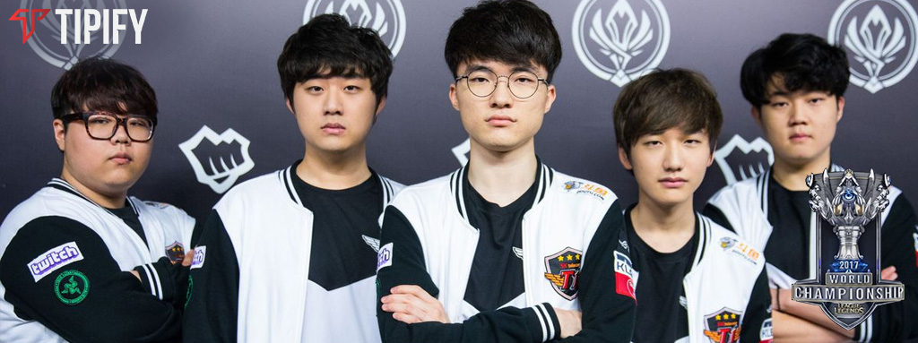 Has SKT Achieved Greatness In League? - Tipify