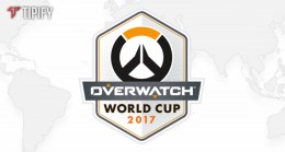 Find Out This Year's Overwatch World Champion At Blizzcon