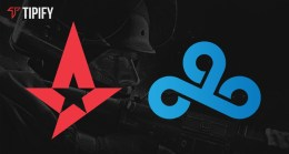 Intel Extreme Masters XII Team Preview: Astralis And Cloud 9