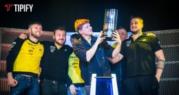 DreamHack Winter 2017 Ends With Sweeps