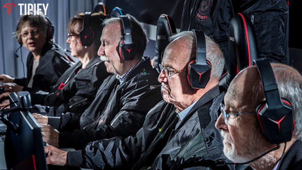 Finding Life After Retirement: CS:GO Senior Team Silver Snipers - Tipify