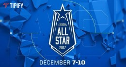 Betting Is Open For League of Legends All-Star 2017