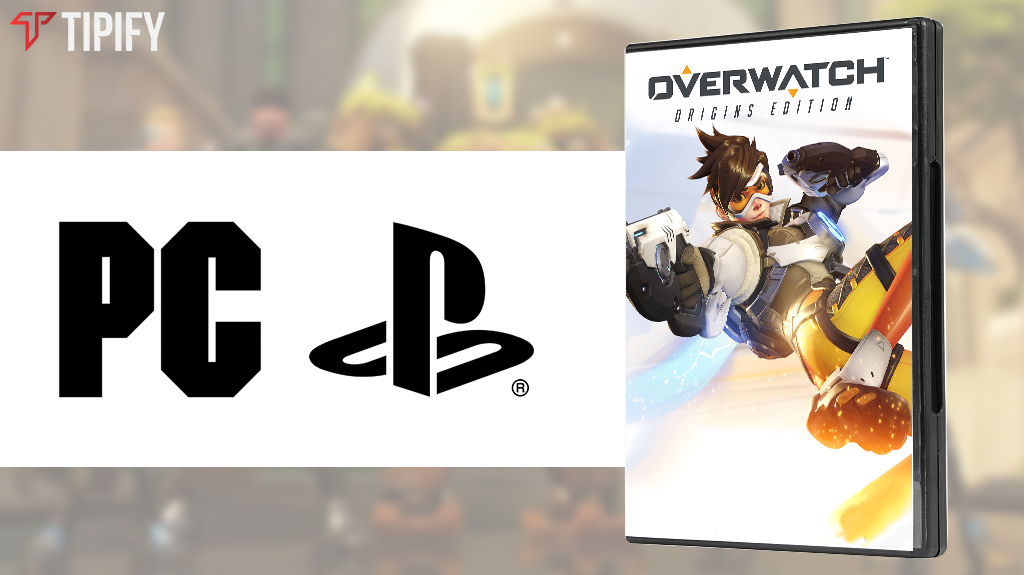 Overwatch Now On Sale - Tipify