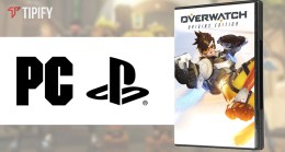 Overwatch Now On Sale!