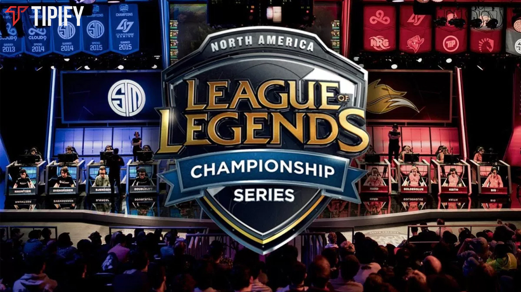 EU LCS, NA LCS, TCL, And LMS To Start This Weekend - Tipify