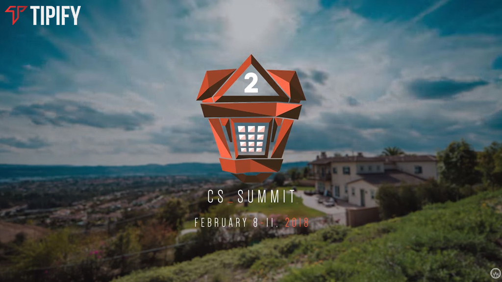 cs_summit 2 Gets Things Started At The Summit House - Tipify