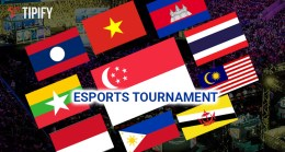 Singapore To Host Its First Major ASEAN Esports Tournament