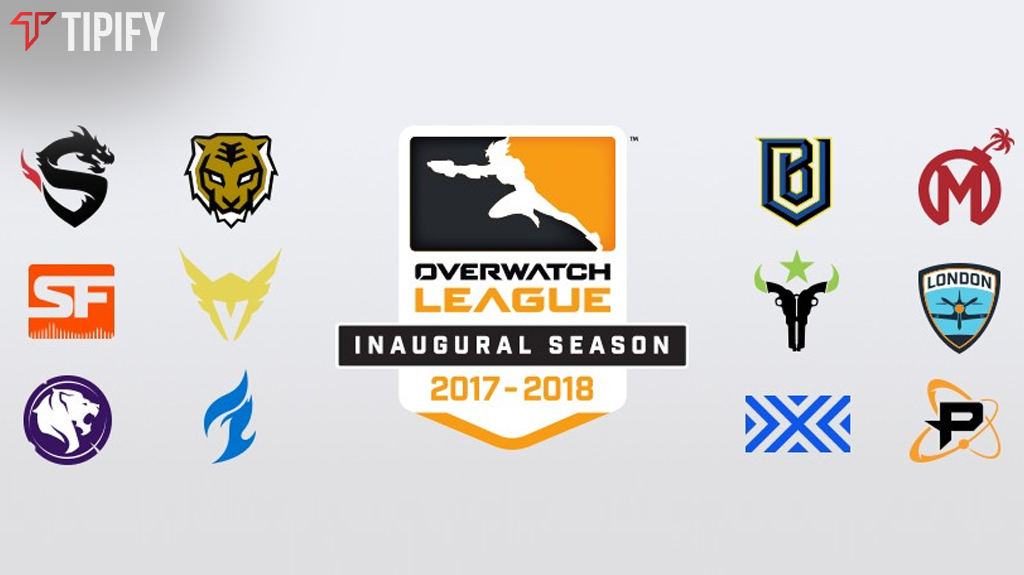 From Overwatch League Stage 2 to 3: Preview and Overview - Tipify
