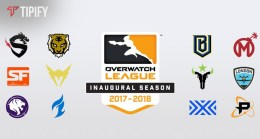 From Overwatch League Stage 2 to 3: Preview and Overview