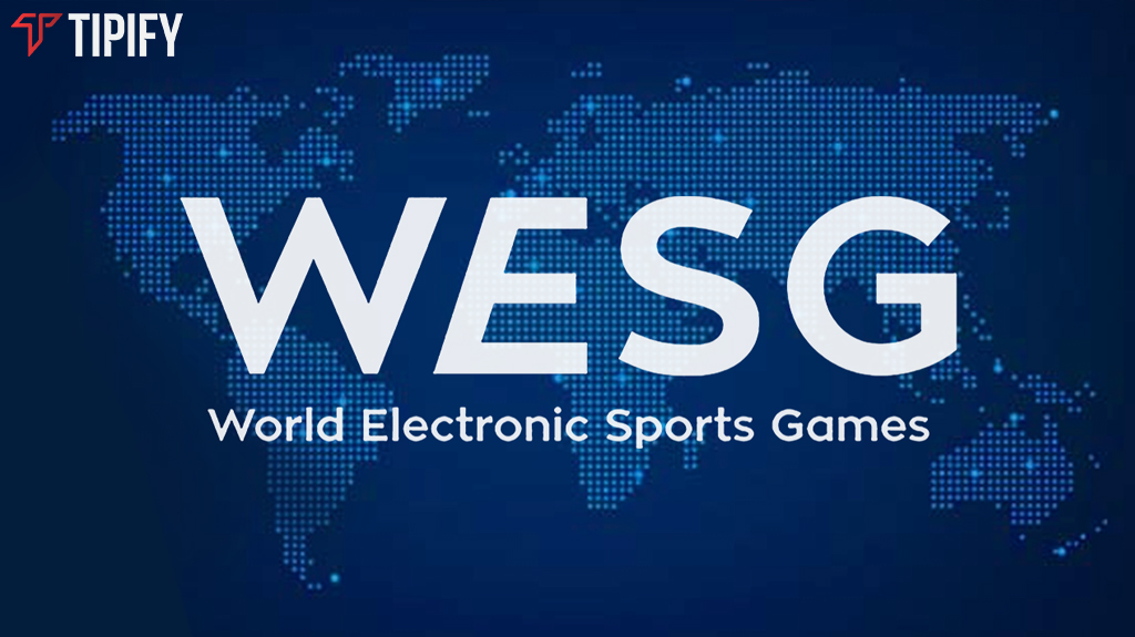 WESG 2018 Tournament Kicks-Off In China - Tipify