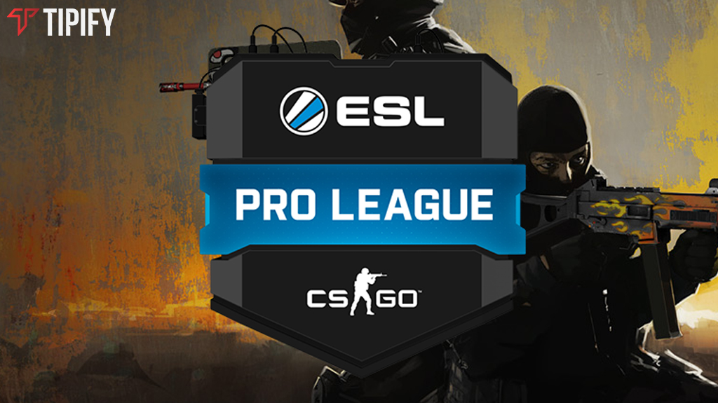ESL Pro League Season 7 Prize Pool For Qualifiers & Global Finals - Tipify