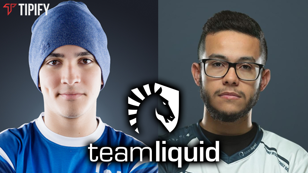 Taco Replaces Steel On Team Liquid's ESEA Roster - Tipify