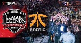 Fnatic Reclaims EU LCS Title Back From G2 Esports