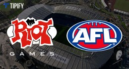 AFL partners With Riot Games To Bring LoL Tournament In Melbourne