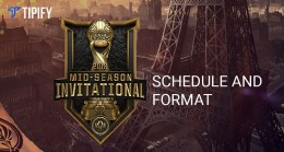 The 2018 Mid-Season Invitational Schedule & Format