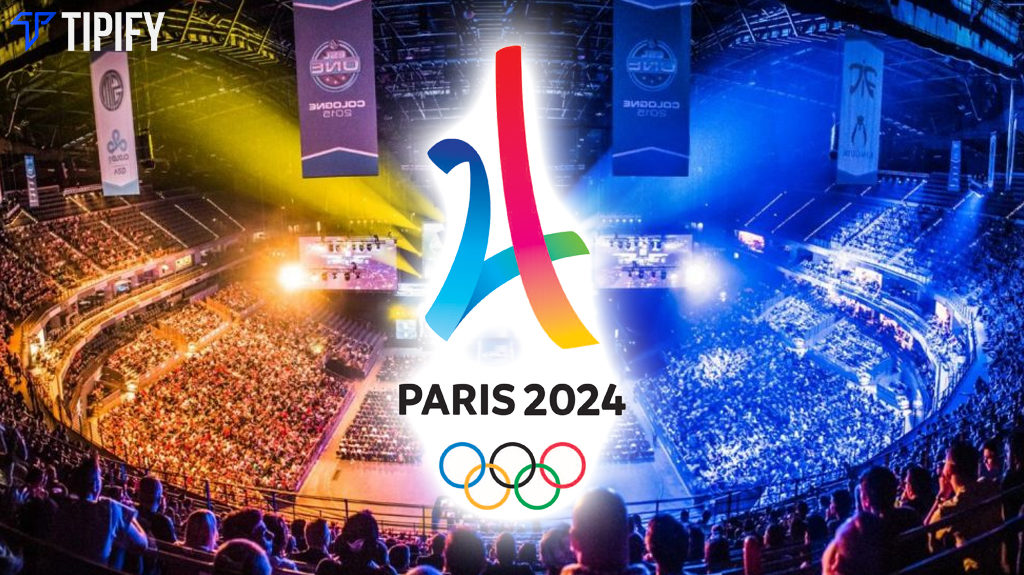 Esports At Paris 2024 Olympics: Restrictions & Promotions - Tipify