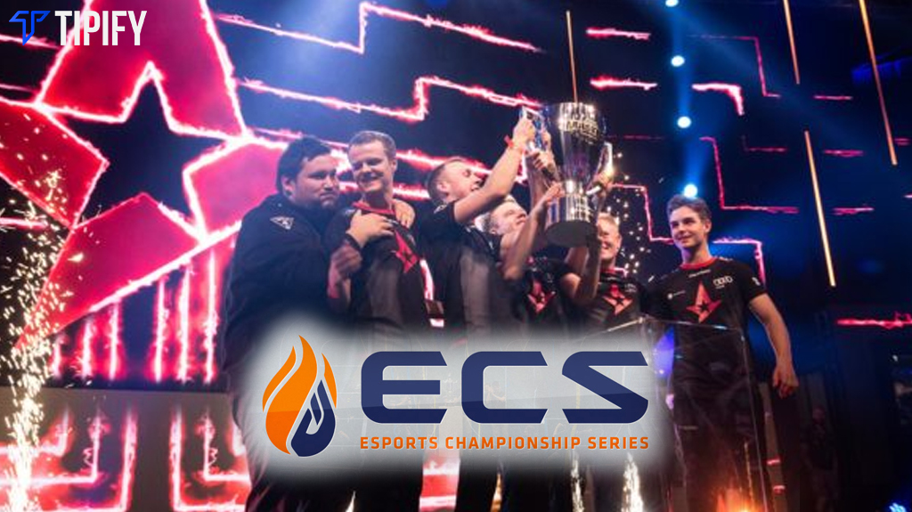 Astralis Triumphs In ECS 5, Defeating Liquid in 2-0 Win - Tipify
