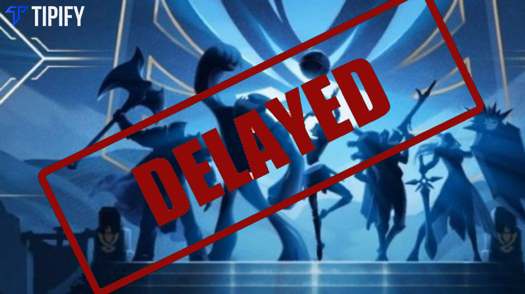 League of Legends: Clash Delayed Due To Server Issues - Tipify