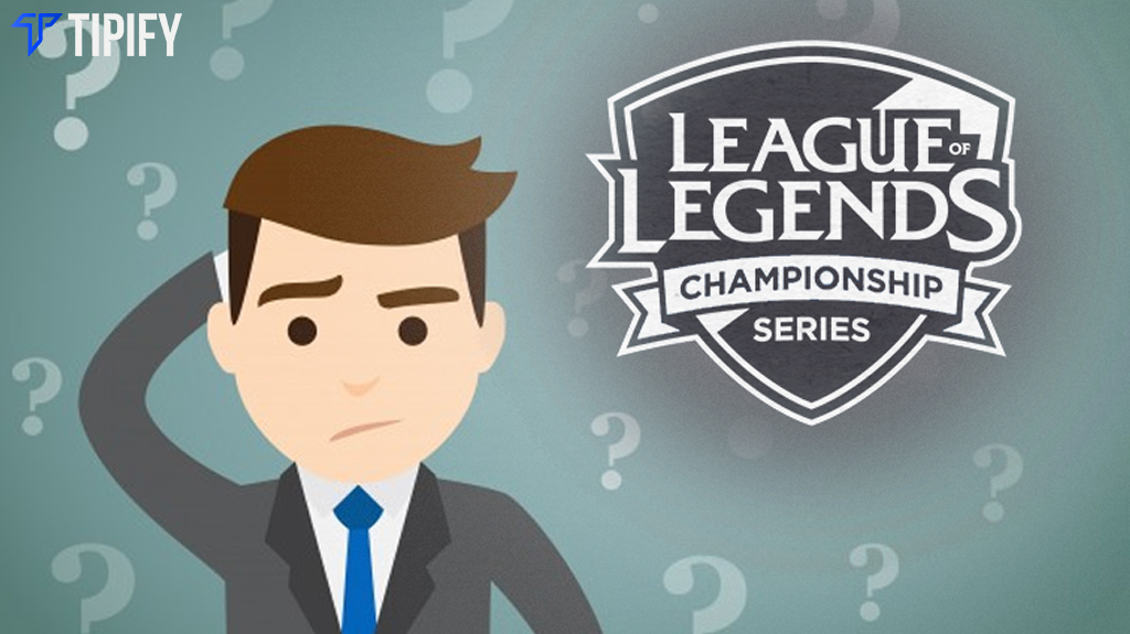Three Pressing Questions For NA LCS by Fans & Critics - Tipify