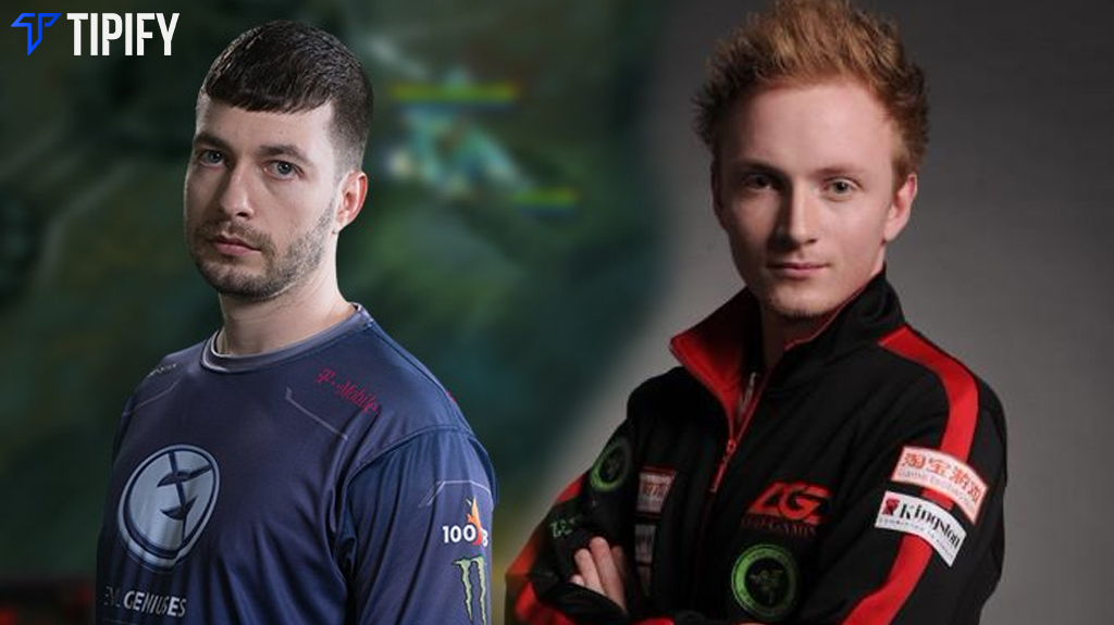Evil Geniuses Eliminate Misery And Fear From Dota 2 Roster - Tipify