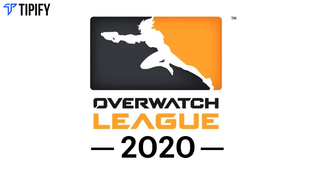 New Tournament Model Awaits Overwatch League 2020 - Tipify