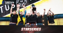 Natus Vincere And S1mple Leads Starseries i-League Season 5