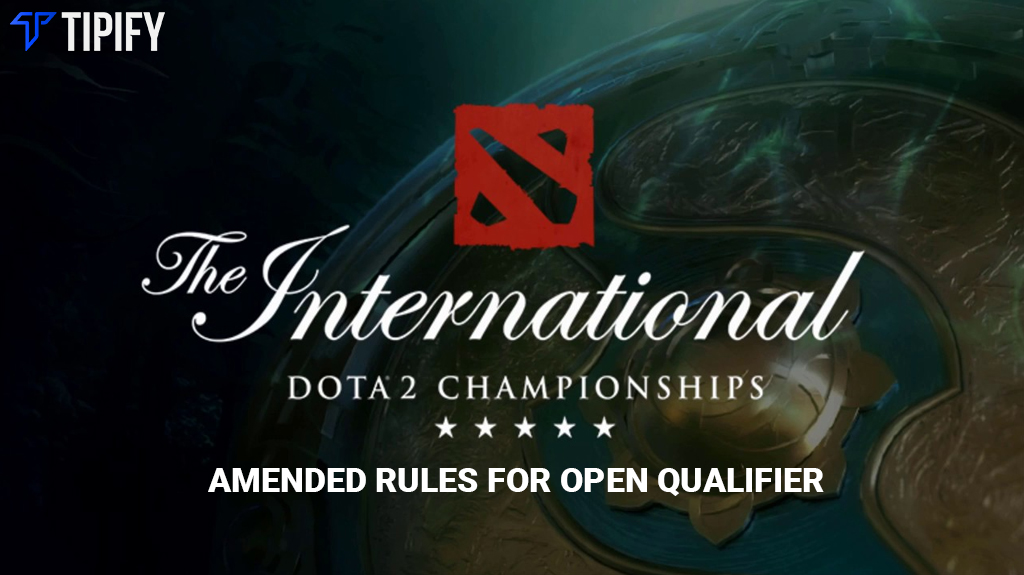 Faceit Amends Disconnection Rules For TI8 Open Qualifier - Tipify