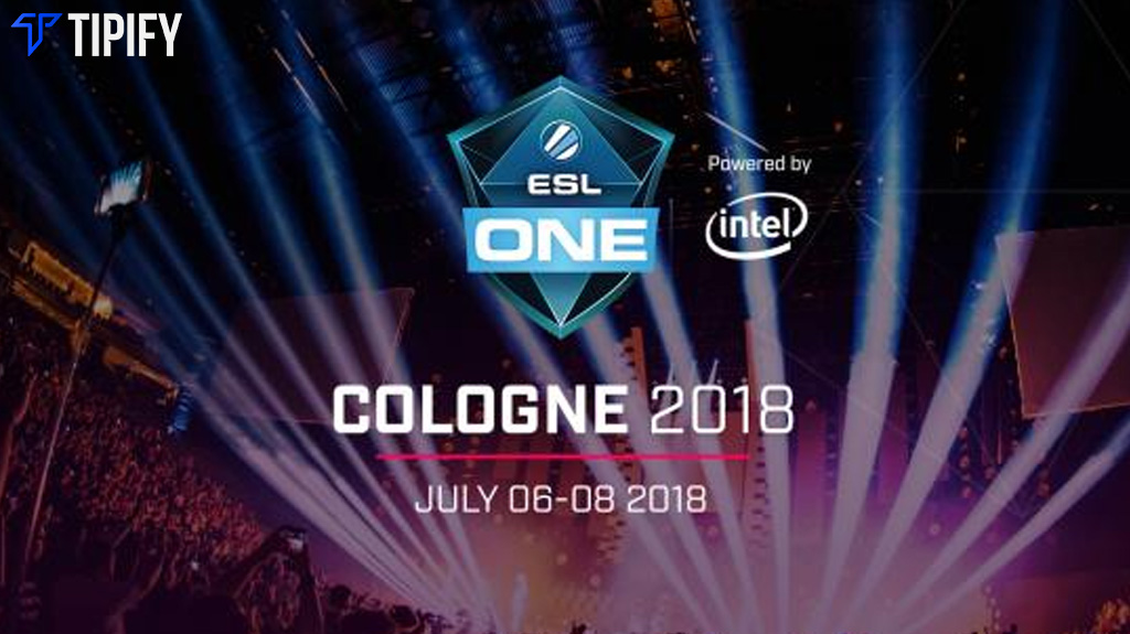 A Complete Viewer's Guide to ESL One: Cologne 2018 - Tipify