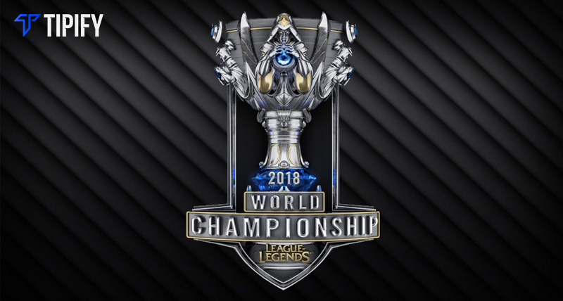 LoL World Championship Schedule Amp Teams In The Running