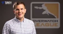 OWL's Franchise Director On Overwatch, Esports, and Olympics