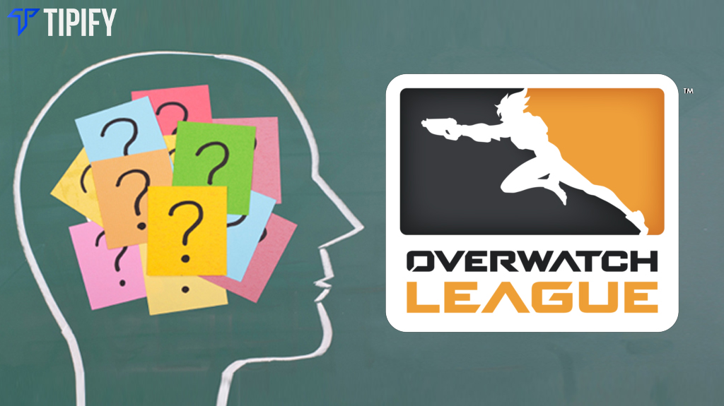 The Overwatch League Season 1: Summary And Conclusion - Tipify