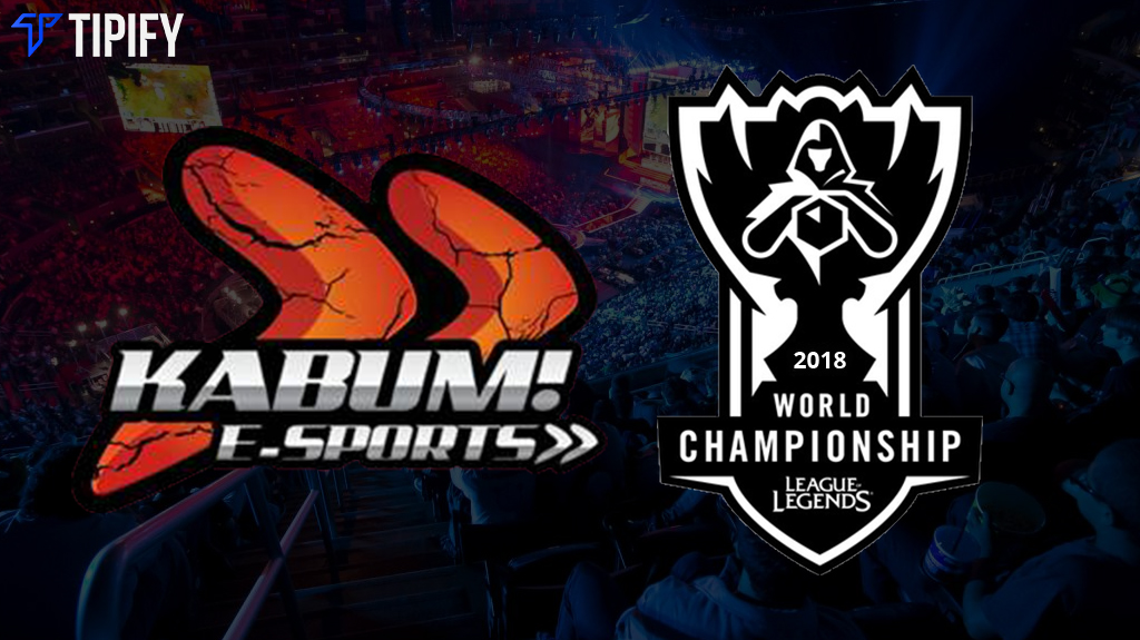 KaBuM!: The Only Brazilian Team To Enter The Worlds Twice - Tipify