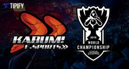 KaBuM!: The Only Brazilian Team To Enter The Worlds Twice