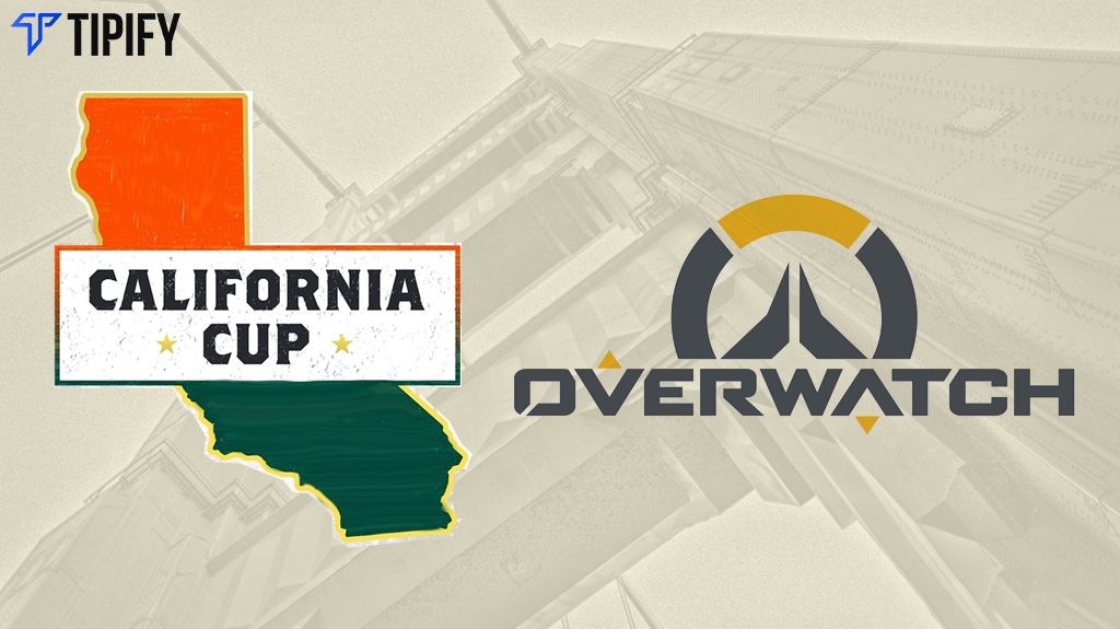 California Cup Erupts Shock And Valiant's Overwatch Rivalry - Tipify