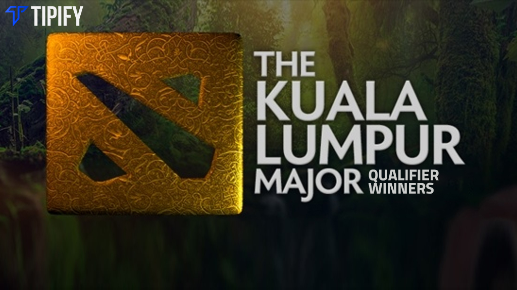 15 Teams Locked-In For The Kuala Lumpur Major - Tipify