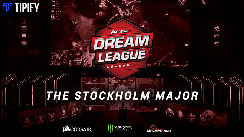 From Minor To Major: DreamLeague Season 11 Confirmed - Tipify