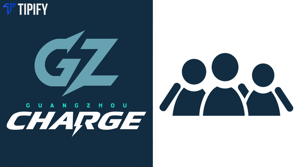 Guangzhou Charge Releases Full Roster For OWL Season 2 - Tipify