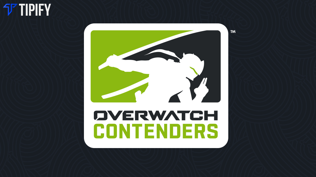 Overwatch Contenders China Week 1 Recap - Tipify