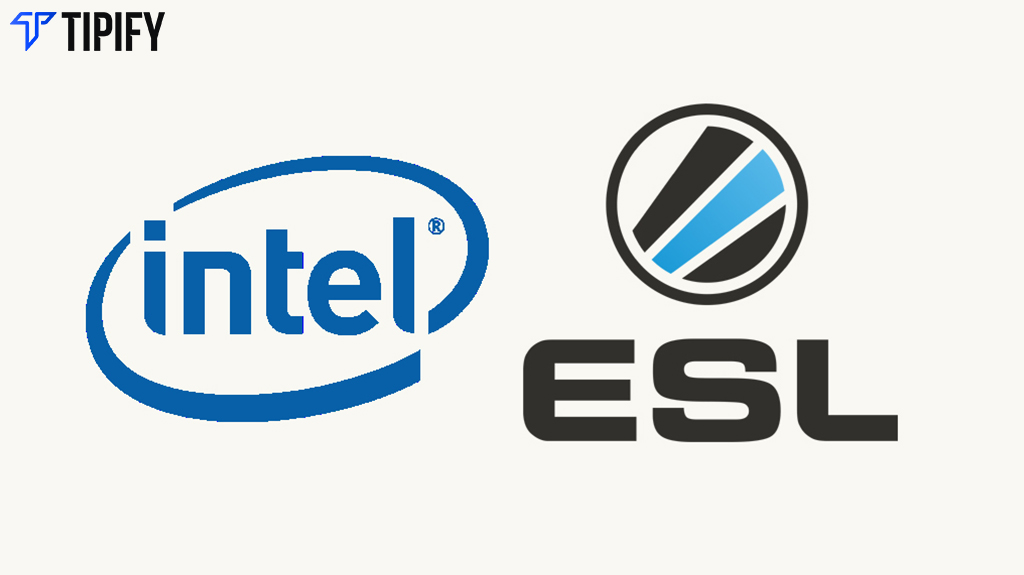 Intel & ESL Seals $100-Million Deal To Extend Esports Partnership - Tipify