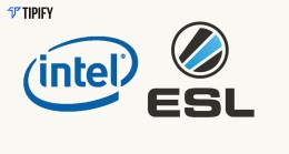Intel And ESL Seals $100-Million Deal To Extend Esports Partnership