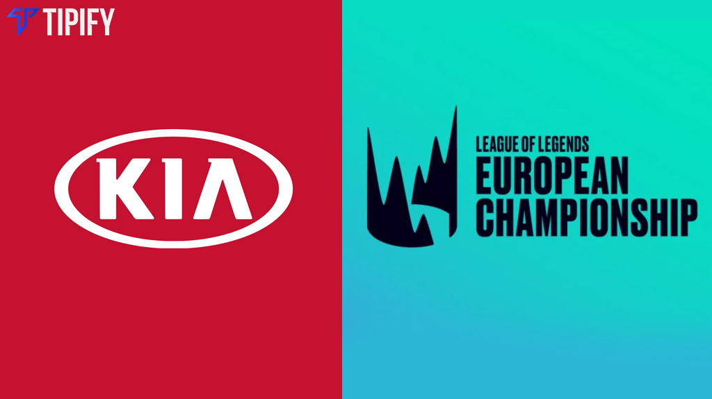 Kia Motors Partners With Riot Games To Sponsor LEC - Tipify