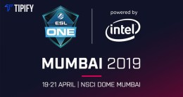 Dota 2 Heads To India With ESL One Mumbai