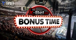 Celebrate 2019 With X-Bet.co's Special Bonuses