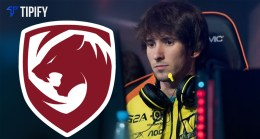 SEA Team Tigers Welcomes Legendary Midlaner Dendi