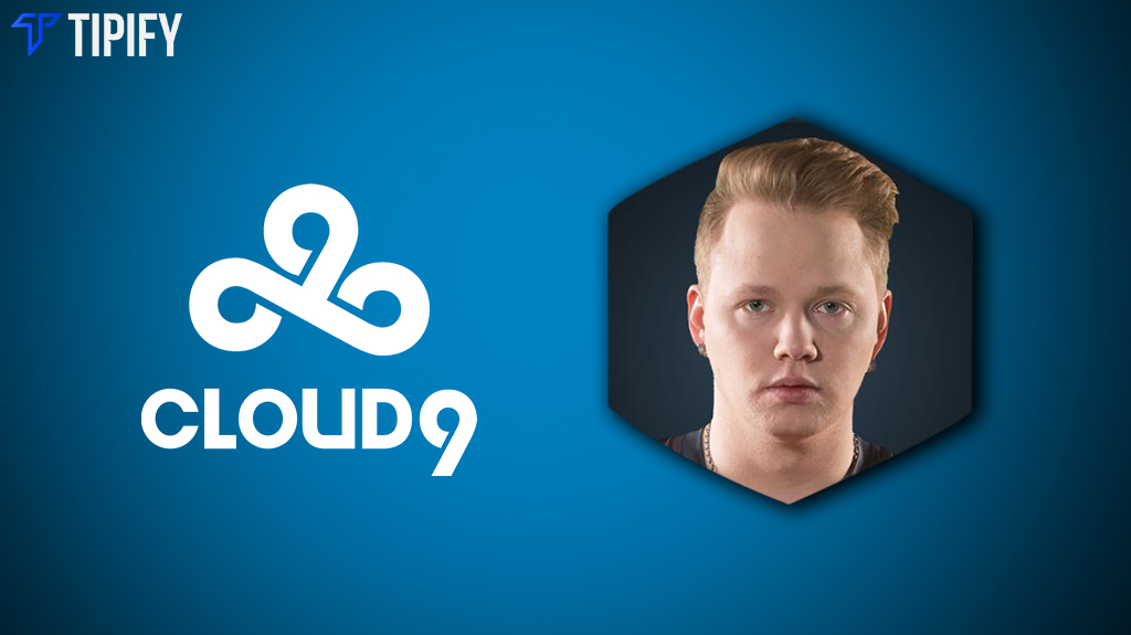 Cloud9 Lists Mousesports' Sunny As Potential Fifth Player - Tipify