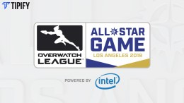 Overwatch League All-Star Game Voting Is Now Open