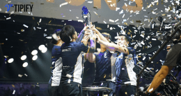 Match Recap: Team Liquid Wins First Title At LCS Spring Split 2019